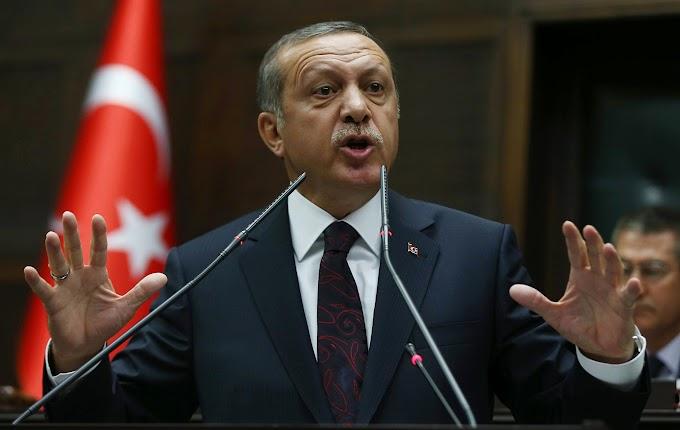 Inmigración: ¿Se aprovechará Marruecos de la ira de Erdogan y pedirá más dinero a España?