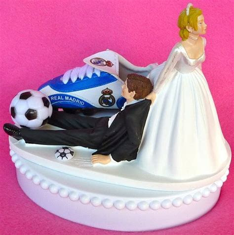 25  best ideas about Real Madrid Cake on Pinterest   Real