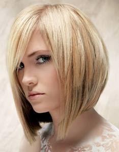 immagini tagli capelli caschetto - Capelli caschetto scalato (Foto) Bellezza PourFemme