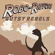 Book Review: Robo Raptors and the Gutsy Rebels