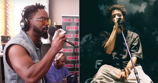 #SignRevToDreamville: One Artist's Campaign To Be J. Cole's Next Signee - DJBooth Article