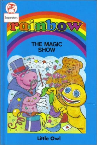 Rainbow II: the Magic Show (Rainbow)