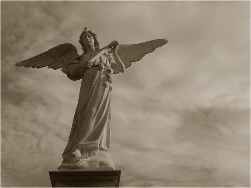 Cemitério São João Batista em Uberaba