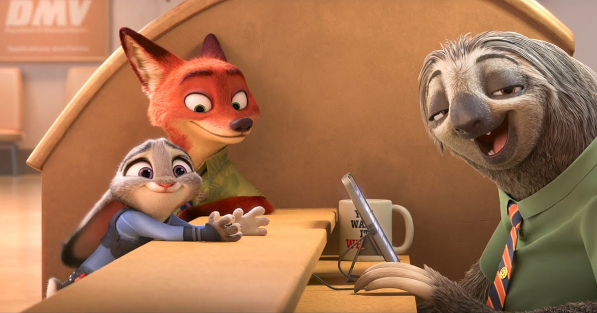 39 Zootopia 39 Movie Review Rolling Stone