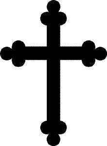 Cruz De Trinidad