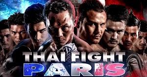 ไทยไฟท์ล่าสุด ปารีส เต็งหนึ่ง ศิษย์เจ๊สายรุ้ง 8 เมษายน 2560 Thaifight paris 2017 http://dlvr.it/NzsRYz https://goo.gl/RsVBnN