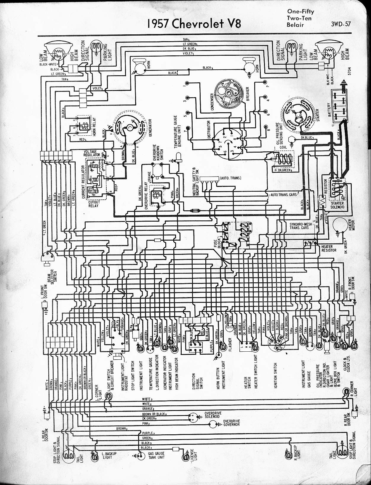View 40 Chevy Tail Light Wiring Diagram Gif   Ecu Diagram