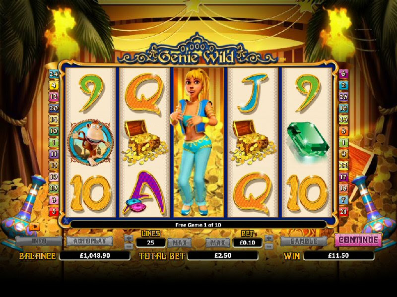 Slots of vegas facebook