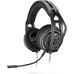 Plantronics Backbeat RIG 400HS Over-Ear Headset - Uni-Directional