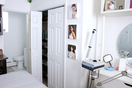 Do You Need a Facial in Chicago? - Allie's Fashion Alley