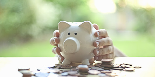 8 Tips for Financial Wellness |&nbspSusie Moore