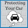 Using a Car Cover to Protect Your Car Inside and Outside Your Garage - Blue Sky Builders