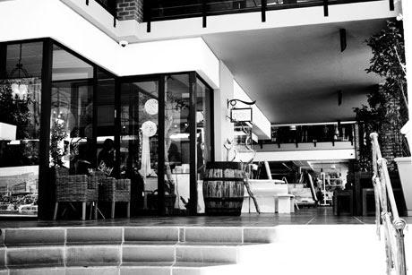 Cape Quarters - Shops