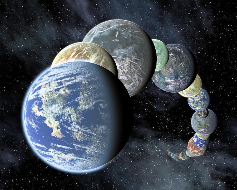 Image result for Astronomers Discover a Sun-Like Star That Has Gobbled up 15 Earth-Mass Planets
