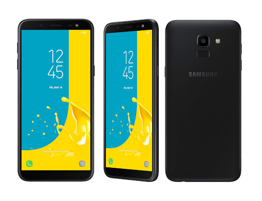 Samsung Galaxy J6 2018 SM-J600GZ Price review, specifications, features, pros cons