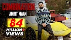 Combination Lyrics - Amrit Maan