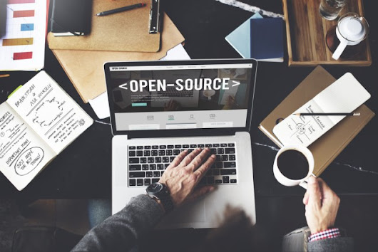 Four major advantages to using open source software in the enterprise