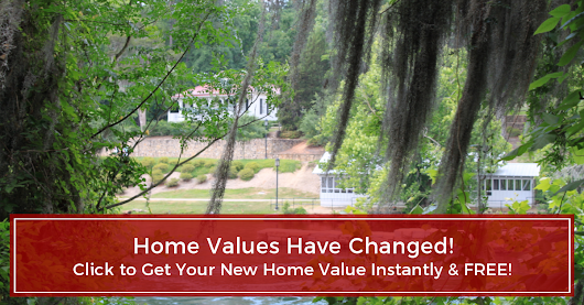 What is Your Augusta Ga Home Worth Now?