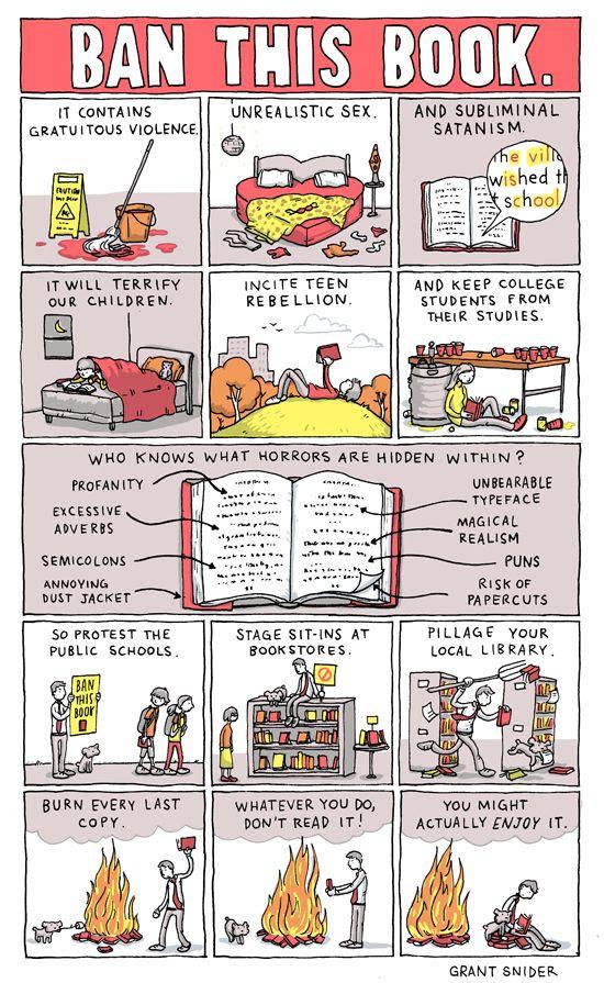 ban books