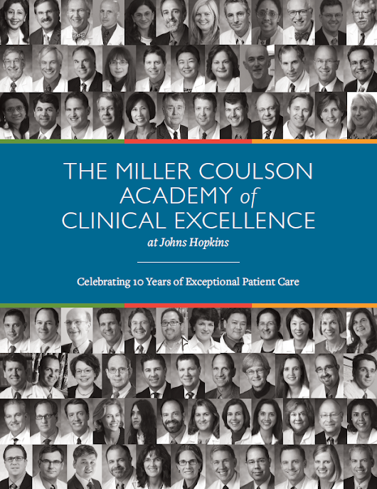 The Importance of Defining and Recognizing Clinical Excellence