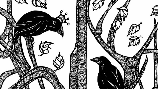 The Long and Short of the Raven Contest | PULP Literature