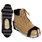 Imperial 88128 Grips Lite Walking Footwear, Xl