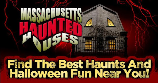 Massachusetts Halloween Newsletter - Updates, Coupons, and more