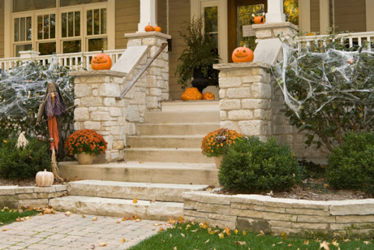 Preparing Your Property for Halloween Visitors - Oatley Vigmond