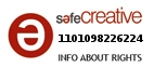Safe Creative #1101098226224