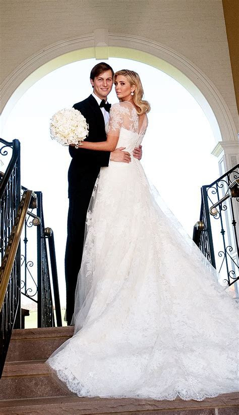25  best ideas about Melania trump wedding photos on