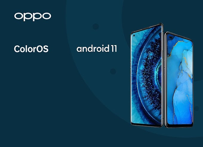 Oppo to present Color OS with Android 11 next week