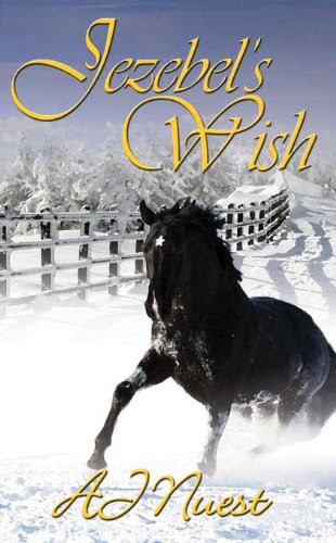 Jezebel's Wish by A.J. Nuest