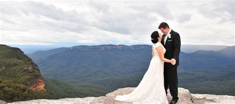 Blue Mountains Marriage Celebrant & Wedding Ceremony Services