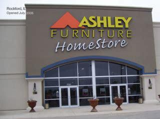 furniture  mattress store  rockford il ashley