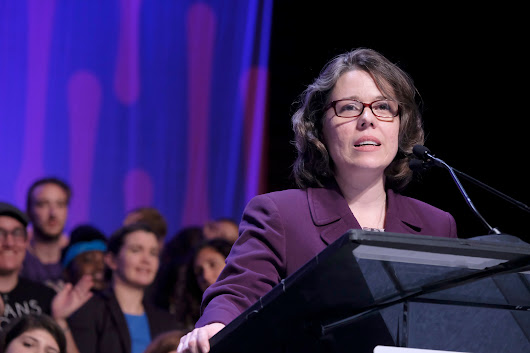 Susan Frederick-Gray elected UUA president