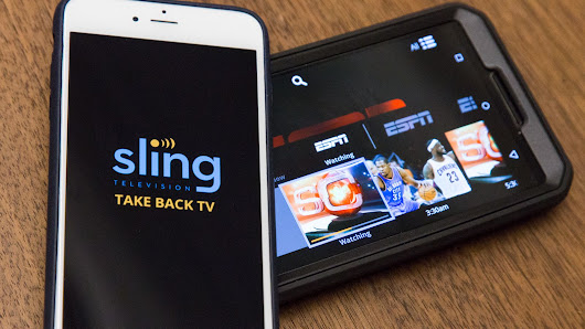 Comcast's NBC refuses to air commercials for Sling TV