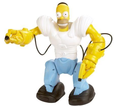 Simpsons homer doh - Homer simpson tout nu ...