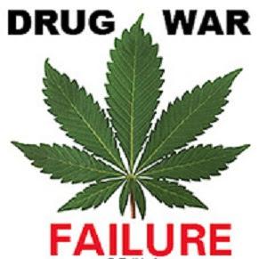 Image result for drug war failure