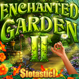 Slotastic Players Spellbound by RTGs New Enchanted Garden 2 Slot