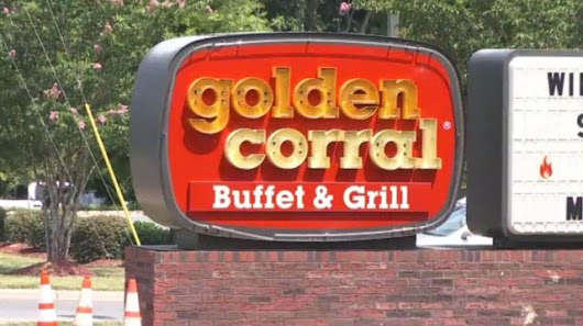 Lawsuit: Golden Corral manager threatened employee