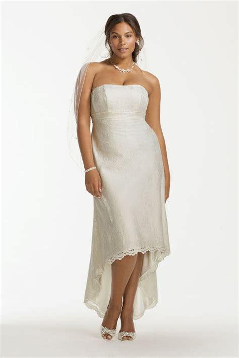 Best Curvy Wedding Dresses For Plus Size Brides Gurmanizer
