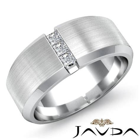 Top 25  best Men wedding rings ideas on Pinterest
