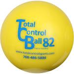 "Total Control 3.2"" Training Ball 82 (Multi Pack) TCB82-6"