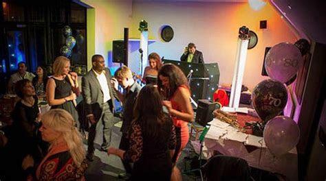 Wedding DJ and Mobile Disco in Surrey, Sussex & Kent