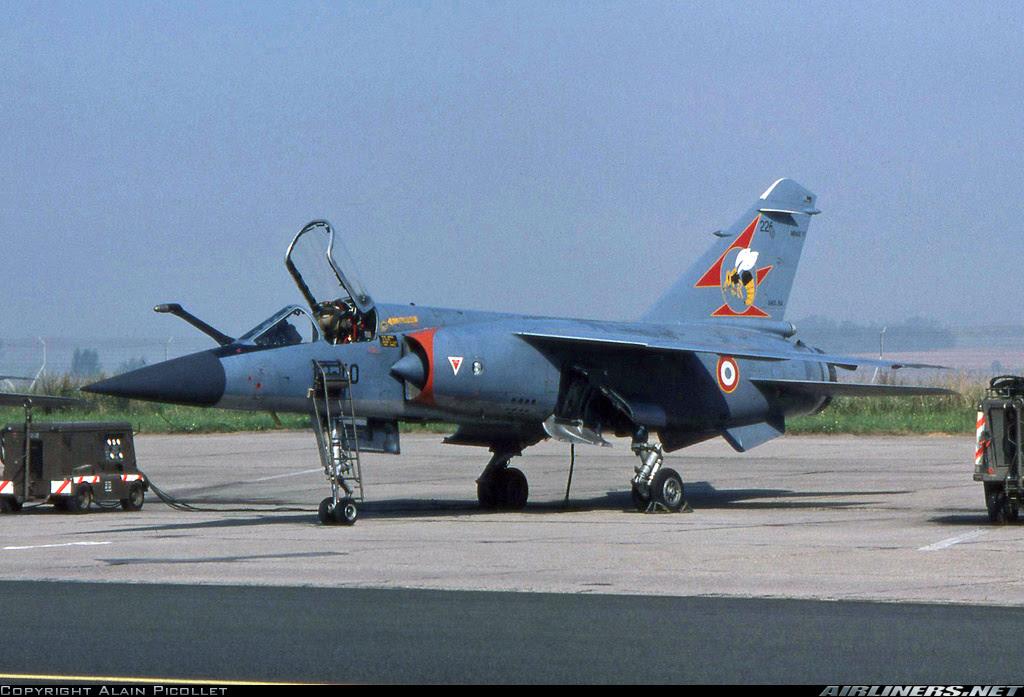 Todo sobre el MiG-25
