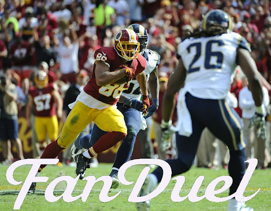 FanDuel Quick Picks for NFL Week 3
