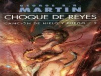 Audiolibro Choque de Reyes (Voz Humana) HQ