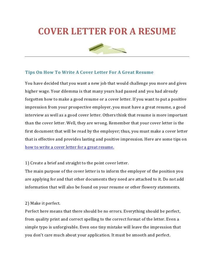 Master thesis motivation letter