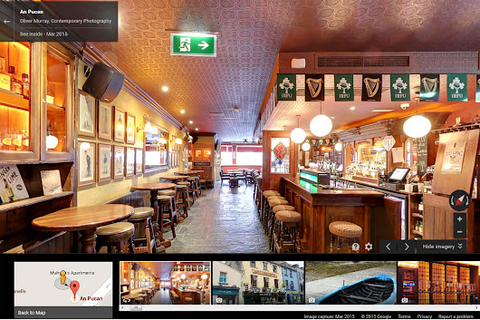 How to embed a Google Virtual Tour in your website