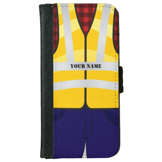Workwear Special - Custom Phone Case